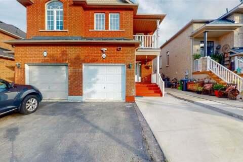 Townhouse for sale at 27 Belinda Dr Brampton Ontario - MLS: W4899439