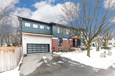 House for sale at 27 Belvale Ave Toronto Ontario - MLS: W4701087