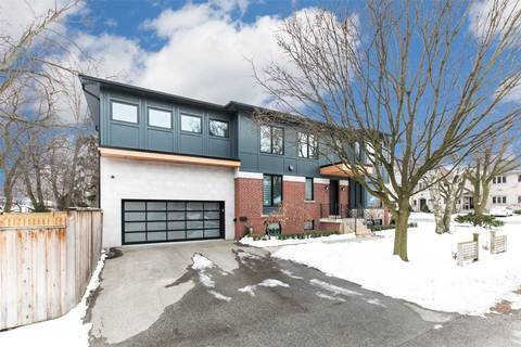 House for rent at 27 Belvale Ave Toronto Ontario - MLS: W4732446
