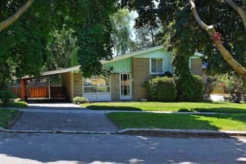 House for rent at 27 Ben Alder Dr Toronto Ontario - MLS: E4861555