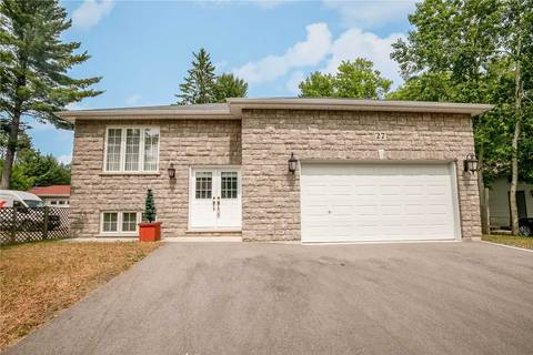 House for sale at 27 Berkely St Wasaga Beach Ontario - MLS: S4514995