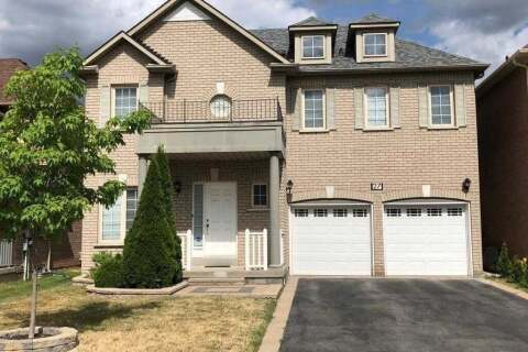 House for sale at 27 Berringer St Richmond Hill Ontario - MLS: N4850031