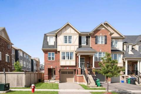 Townhouse for sale at 27 Betterton Cres Brampton Ontario - MLS: W4860569