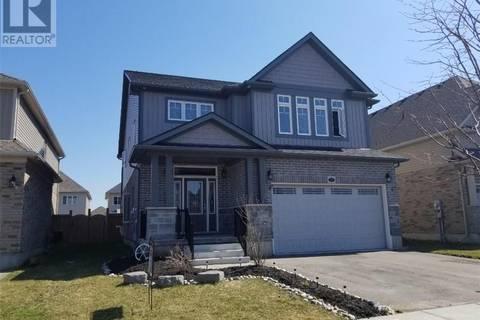 House for sale at 27 Bettschen Ln Baden Ontario - MLS: 30717785