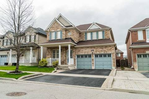 House for sale at 27 Bevan Cres Ajax Ontario - MLS: E4452845