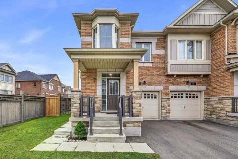 Townhouse for sale at 27 Biddens Sq Brampton Ontario - MLS: W4776903