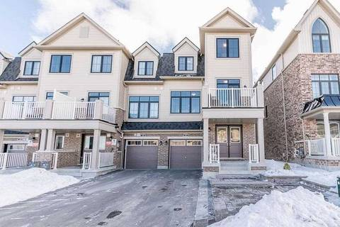 Townhouse for sale at 27 Blackpool Ln East Gwillimbury Ontario - MLS: N4698906