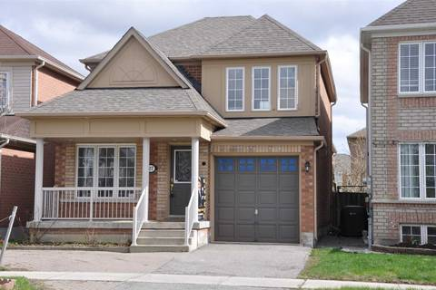 House for sale at 27 Bloomsbury Rd Markham Ontario - MLS: N4445550