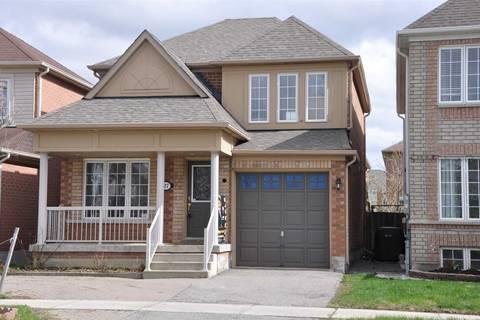 House for sale at 27 Bloomsbury Rd Markham Ontario - MLS: N4501018