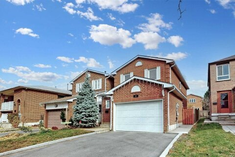 House for sale at 27 Bob O'link Ave Vaughan Ontario - MLS: N4982604
