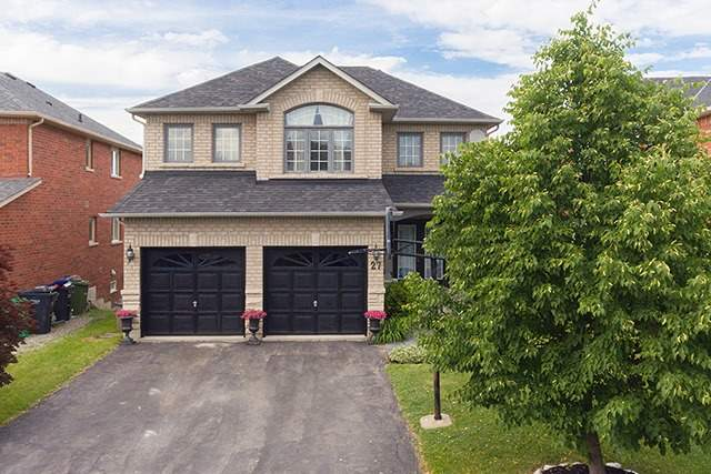 Sold: 27 Boltonview Crescent, Caledon, ON