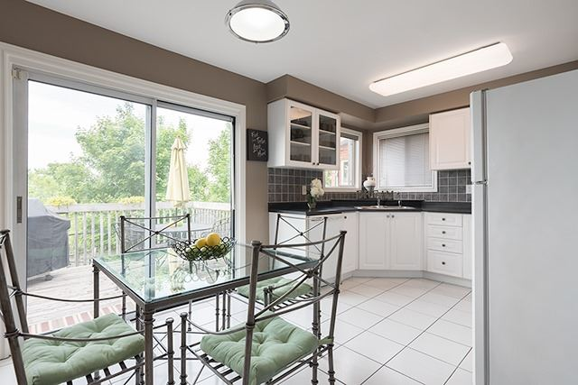 For Sale: 27 Boltonview Crescent, Caledon, ON | 4 Bed, 3 Bath House for $815,000. See 18 photos!