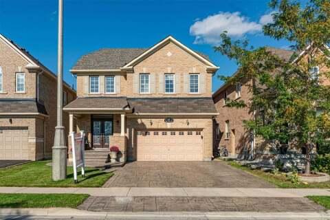 House for sale at 27 Bon Echo Tr Brampton Ontario - MLS: W4921198