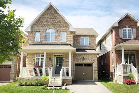 House for sale at 27 Bousfield Ct Hamilton Ontario - MLS: X4395428