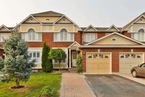 Townhouse for sale at 27 Bowles Dr Ajax Ontario - MLS: E4912147