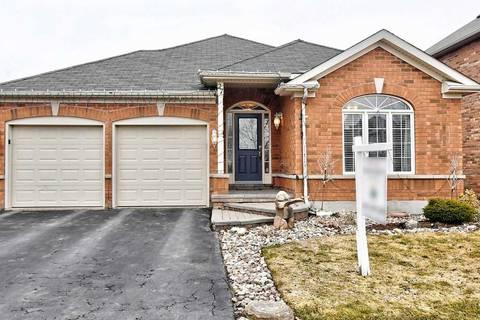 House for sale at 27 Brecken Dr Georgina Ontario - MLS: N4724375