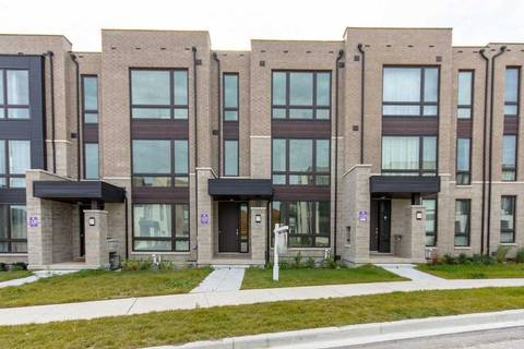 Townhouse for sale at 27 Breyworth Rd Markham Ontario - MLS: N4614653