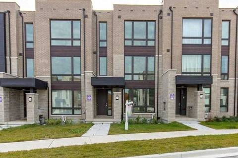 Townhouse for sale at 27 Breyworth Rd Markham Ontario - MLS: N4660975
