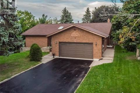 House for sale at 27 Briar Rd Barrie Ontario - MLS: 30721918