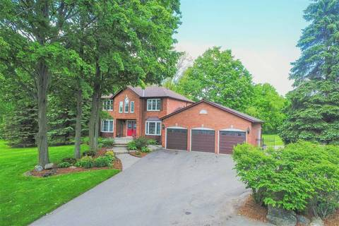 House for sale at 27 Briarwood Dr Caledon Ontario - MLS: W4484367