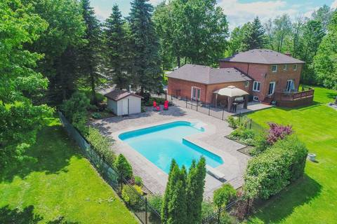 House for sale at 27 Briarwood Dr Caledon Ontario - MLS: W4514140