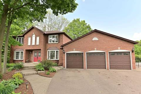 House for sale at 27 Briarwood Dr Caledon Ontario - MLS: W4626623