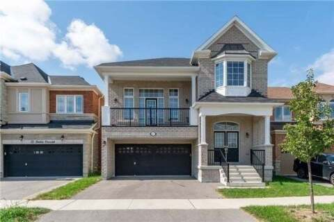 House for sale at 27 Brider Cres Ajax Ontario - MLS: E4843296