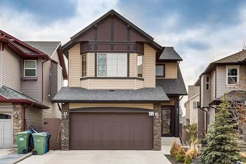House for sale at 27 Brightoncrest Common Southeast Calgary Alberta - MLS: C4238915