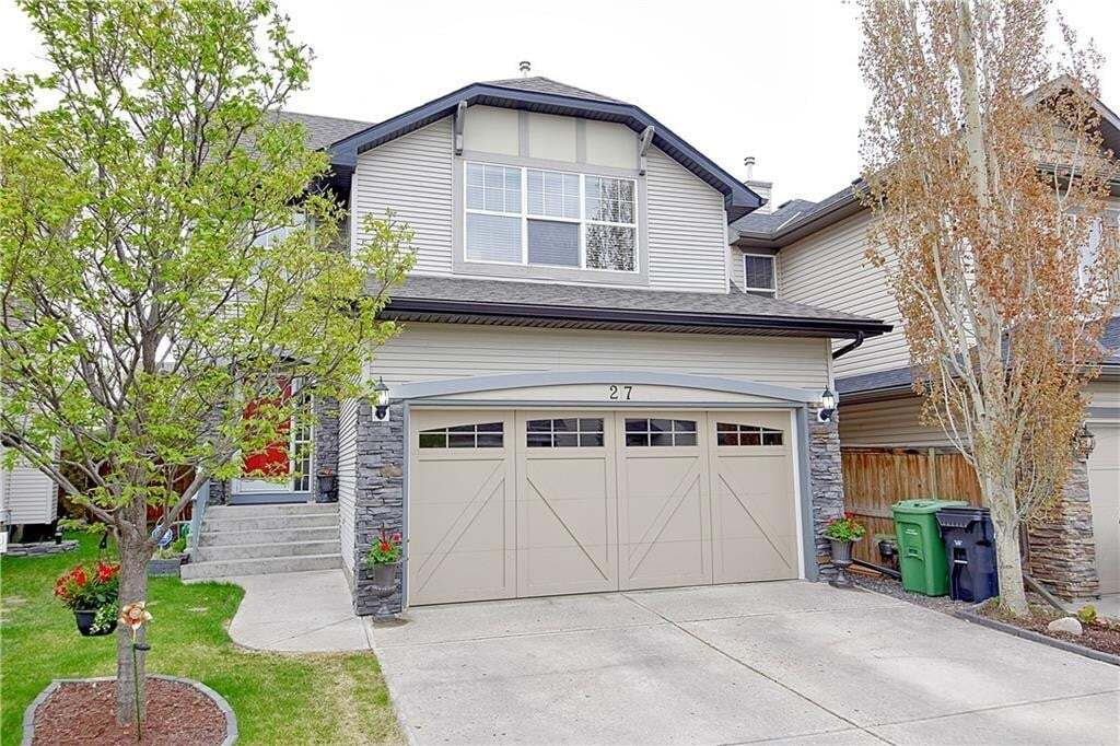 House for sale at 27 Brightondale Cr SE New Brighton, Calgary Alberta - MLS: C4297044