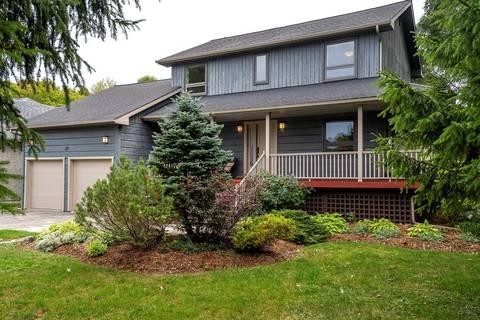 House for sale at 27 Britton Ct Wasaga Beach Ontario - MLS: S4598473