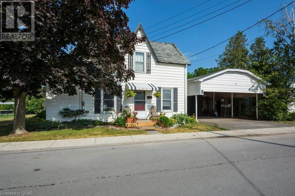 House for sale at 27 Broad St Picton Ontario - MLS: 40031148