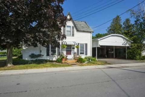 House for sale at 27 Broad St Prince Edward County Ontario - MLS: X4945964