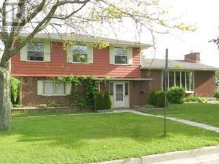 House for sale at 27 Brock St Simcoe Ontario - MLS: 30734294