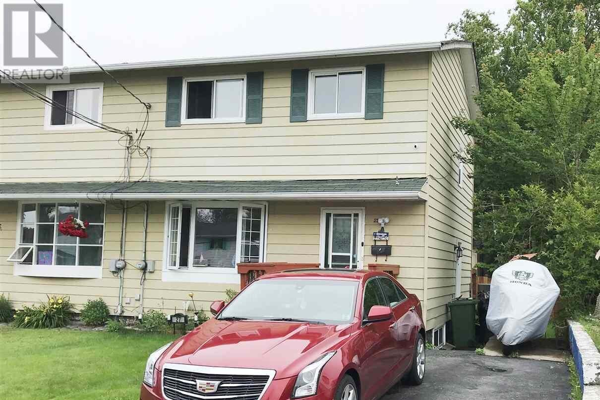 House for sale at 27 Brompton Rd Dartmouth Nova Scotia - MLS: 202012788