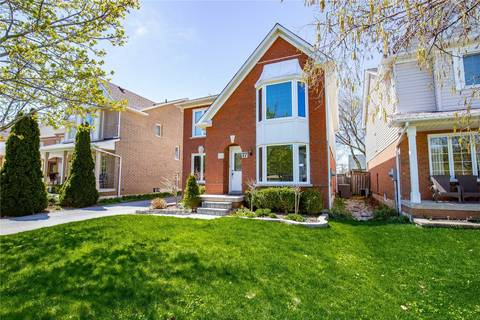 House for sale at 27 Brookhurst Cres Hamilton Ontario - MLS: X4456492