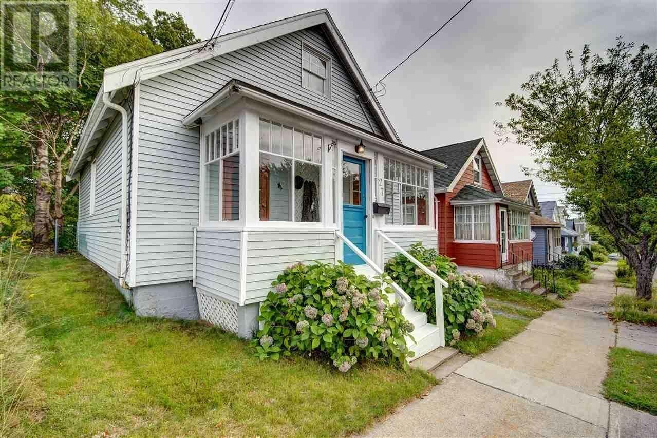 House for sale at 27 Brookside Ave Dartmouth Nova Scotia - MLS: 202019201