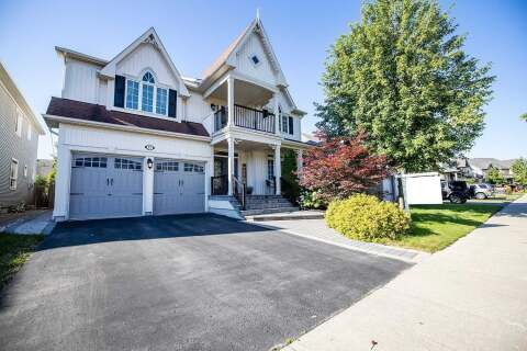 House for sale at 27 Brough Ct Clarington Ontario - MLS: E4861804