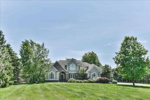 House for sale at 27 Bruno Ridge Dr Caledon Ontario - MLS: W4490480