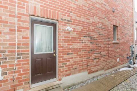 Townhouse for rent at 27 Buchanan(lower Lev) Cres Brampton Ontario - MLS: W5076252