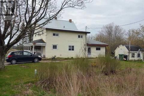 House for sale at 27 Burgess Rd Shubenacadie Nova Scotia - MLS: 201910933