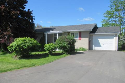 House for sale at 27 Burnham Ave Cramahe Ontario - MLS: X4409105