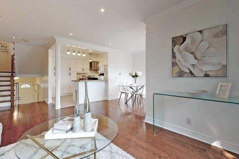 House for sale at 27 Bushmills Sq Toronto Ontario - MLS: E4956239