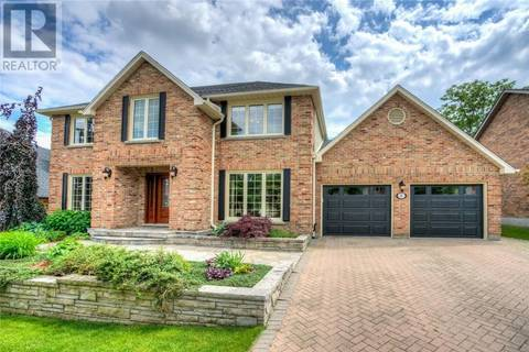 House for sale at 27 Buttermere Rd London Ontario - MLS: 203654