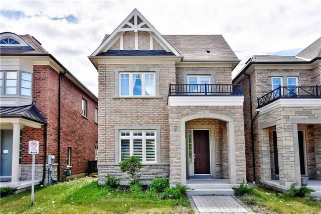 Removed: 27 Calamint Lane, Richmond Hill, ON - Removed on 2018-08-17 07:42:37