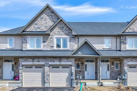 Townhouse for sale at 27 Callon Dr Hamilton Ontario - MLS: X4487010