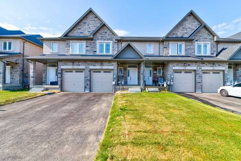 Townhouse for sale at 27 Callon Dr Hamilton Ontario - MLS: X4549848