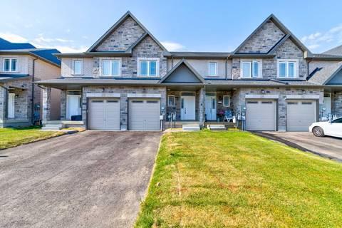 Townhouse for sale at 27 Callon Dr Hamilton Ontario - MLS: X4549848