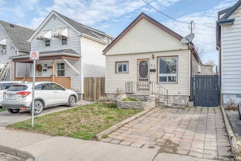 House for sale at 27 Cambridge Ave Hamilton Ontario - MLS: X4738920