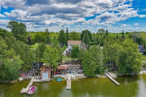 House for sale at 27 Campbell Beach Rd Kawartha Lakes Ontario - MLS: X4861394