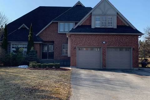 House for sale at 27 Campbell Dr Uxbridge Ontario - MLS: N4732011